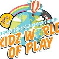 Kidz World of Play