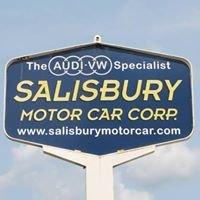 Salisbury Motor Car Corp.