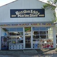 Rosston Eddy Marina