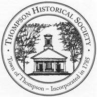 The Thompson Historical Society