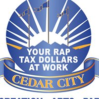RAP, Recreation Arts and Parks, in Cedar City