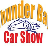 Thunder Bay Car Show