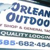 Orleans Outdoor