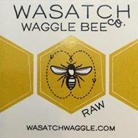 Wasatch Waggle Bee Company