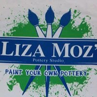 Liza Moz' Paint Your Own Pottery Studio