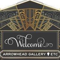 Arrowhead Gallery ETC