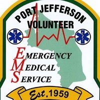 Port Jefferson Volunteer Ambulance EMS Academy