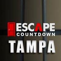 Escape Countdown Tampa