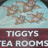 Tiggy's Tearoom