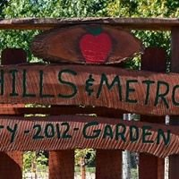 Inver Hills and Metropolitan State Community Garden & Orchard