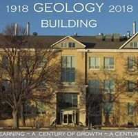 Utah State University Geology Department