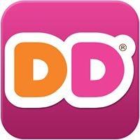 Dunkin Donuts slc