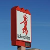 Kokopelli Inn, Bluff, UT