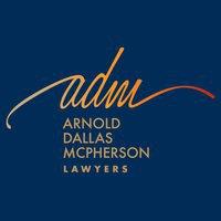 Arnold Dallas McPherson