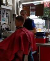 Costas London Barbershop