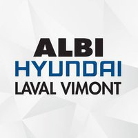 ALBI Hyundai Laval