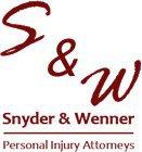 Snyder & Wenner, P.C.