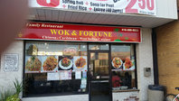 Wok and Fortune Family Restaurant
