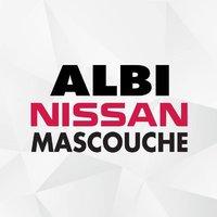 ALBI Nissan Mascouche