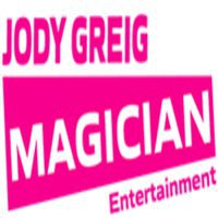 Jody Greig Magician