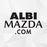 ALBI Mazda Mascouche