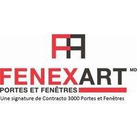 Fenexart, une signature de Contracto 3000 inc.