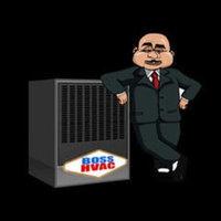 Boss HVAC