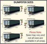 Ball Ground Dumpster Rental