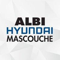 ALBI Hyundai Mascouche