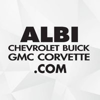 ALBI Chevrolet Buick GMC Corvette Laval