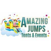 Amazing Jumps, Tents, & Events