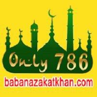 Nazakat Khan