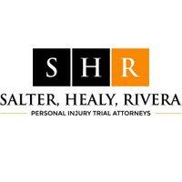 Salter, Healy, Rivera
