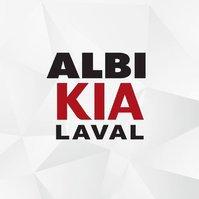 ALBI Kia Laval