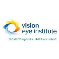 Vision Eye Institute Melbourne (St Kilda Road)