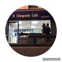 11 Cheapside Café