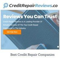 Credit Repair Reviews Co