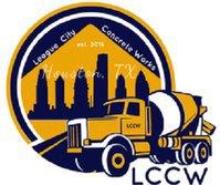 League City Concrete Works