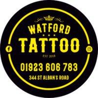 Watford Tattoo