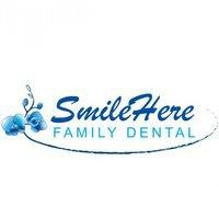 SmileHere Family Dental