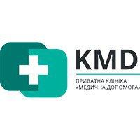 """медицинский центр """"Медична Допомога"""""""