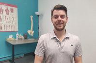 Dr. Greg Stoltz, Chiropractor