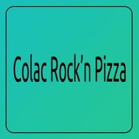 Colac Rock'n Pizza