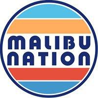 Malibu Nation Restaurant