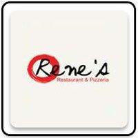 Rene's Restaurant and Pizzeria Restaurant