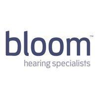 bloom hearing specialists Rosebud