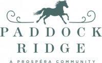 Paddock Ridge