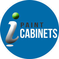 """Paint Cabinets - Kitchen Cabinet Spray Painter"""""""