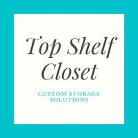 Top Shelf Closet