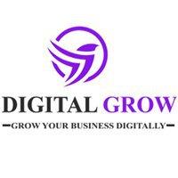 Digital Grow - Best Digital Marketing , Google Ads , Facebook Ads & SEO Agency in NZ